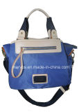 Новые сумки ткани Desinger с кожаный сумками ткани /Waterproof (BS13607)