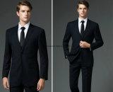 Großhandelsmänner nehmen passende Zoll-Klage-Hersteller, Mann-Woolen Kaschmir-Klagen Qualitäts-der formalen Büro-Anzüge ab