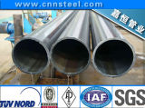Le tube en acier de précision d'ASTM a rectifié la tuyauterie