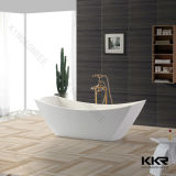 Bañera libre del trapezoide sanitario de las mercancías del cuarto de baño