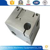 CNC van de Aanbieding van de Fabrikant van China ISO Verklaard Malen