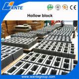 Подвижной блок цемента низкой цены стены конструкции Wt10-15 делая машину