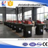 Fabrik-Verkaufs-hydraulische Schwingen-Träger-Ausschnitt-Presse