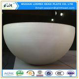 大きい厚さの半球のヘッド/Ellipsoidalヘッドまたはタンクヘッドボイラーヘッド