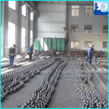 CCS, ABS, Lr, Gl, Dnv, Nk, BV, Kr, Rina, RS를 가진 닻 Stud Link Anchor Chain