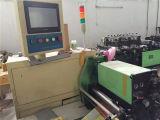 Mittlere Dichtungs-automatischer verwendeter Hochgeschwindigkeitsbeutel, der Maschine herstellt