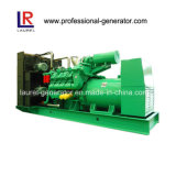 Gerador Diesel elétrico com o ATS opcional (640kw 800kVA)