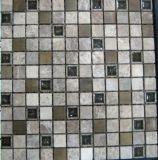 Diseño maravilloso mosaico de piedra para la construcción de viviendas Material de pared (FYSMG141)