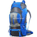良質のPacksack、屋外のキャンプのハイキングのバックパック
