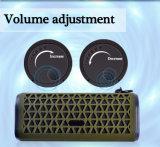 Großhandelsstereolautsprecher-Kasten beweglicher drahtloser Bluetooth Lautsprecher
