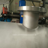 Reactor de enfriamiento de la columna del tanque del recipiente del reactor del acero inoxidable