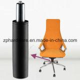 ユニバーサルサイズの黒の椅子のガスばねのガス上昇シリンダー5年の保証の
