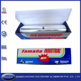 Temper e Roll morbidi Type Chocolate Aluminum Foil Wrap