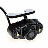 Mini hintere Ansicht-Kamera-Frosch-Augen-Typ Selbstbackupkamera-Kamera mit IP68 Waterproof+170 Weitwinkel+Night Anblick des Grad-
