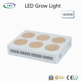 Apollo di alta qualità LED si sviluppa chiaro per le piante della serra
