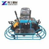 Automatisch Reiten-auf Fertigstellungs-konkreter Fußboden-Maschine