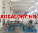 エナメルのDouleの円錐形の真空の乾燥機械