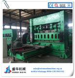 Erweiterte Metallineinander greifen-Maschine (heißer Verkauf und niedriger Preis)
