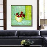 Самомоднейшее изображение декора дома картины маслом холстины искусствоа стены типа