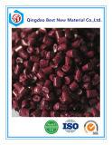 鋳造物の注入に使用する高い濃度赤いMasterbatch
