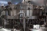 La soda di alta qualità beve la pianta della macchina di rifornimento