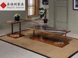 Tavolino da salotto di lusso del salone di Morden con la parte superiore del marmo della natura