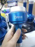 Macchina portatile della marcatura dell'incisione del laser del metallo
