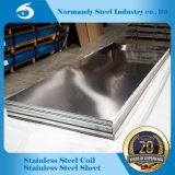 2b het Blad van het Roestvrij staal van de Oppervlakte AISI 202 voor de Bekleding van de Lift