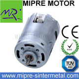 Мотор DC высокого напряжения 230V 12000rpm для механизма настройки радиопеленгатора
