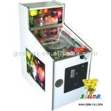 Máquina de juego de arcada del billar automático del espacio que viaja