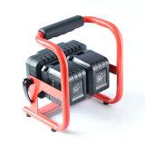 20W proiettore staccabile della PRO batteria LED