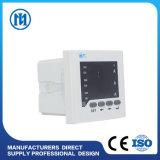 Contador de Digitaces multi del amperímetro de la CA de la función, contador elegante de la energía eléctrica