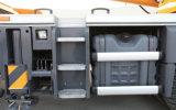 Guindaste do caminhão do guindaste XCT16 de XCMG 16Ton para a venda