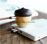 소형 귀여운 Nuts 휴대용 Bluetooth 다중 매체 스피커