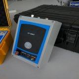 Verificador atual do escapamento portátil do dispositivo de proteção do relâmpago do prendedor de relâmpago (ZXBLQ-III)