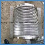 Keil-Draht-Bildschirm-Platten-/Keil-Draht-Stahl-Vergitterung