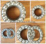 La venta al por mayor 234420 de Turntable Bearing Company empujó el rodamiento de bolitas