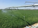 농업 관개 사용법과 새로운 조건 관개 시설