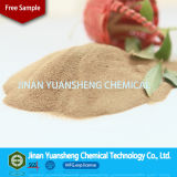 Brown Powder China Fabricante Superplastificantes baseados na naftalina