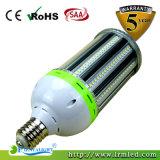 illuminazione stradale esterna del magazzino della lampadina SMD5630 del cereale di 80W E40 LED