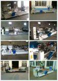 De Machines van het Knipsel en van de Verwerking van het Profiel van pvc en van het Aluminium