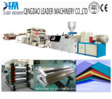 PVC Foamed Board Machine Free Foam Board Extrusion Machine