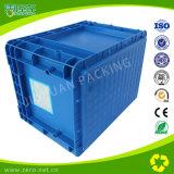 Logística de almacenamiento de Caja Facturación Moldeo por inyección