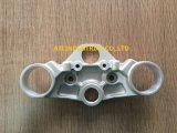 Deel van het Smeedstuk van het Aluminium van de Machine van de Hoge Precisie van de Markt van Europa het Textiel