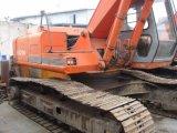 Ursprüngliche Farbe Japan stellte Gleiskette Hitachi-Ex200-1 hydraulischen Exkavator her