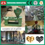 De professionele Machine van de Pers van de Oliehoudende Zaden van de Fabrikant Hete (hpyl-95)