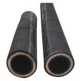 Stahldraht-Spirale-Hochdrucköl-hydraulische Gummischlauch-Autoteile