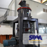 Sbm Rusia de alta eficiencia de Minería de la máquina