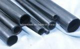 Pipa de acero inconsútil retirada a frío revestida del fosfato con la alta precisión