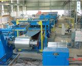 Fabrik-Preis-Qualität Uncoiler Planierer-Schermaschine